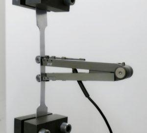Mechanical testing, tensile testing